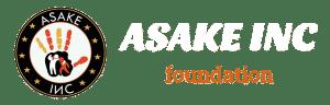 Asake new logo