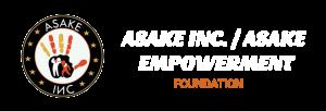 Asake Logo